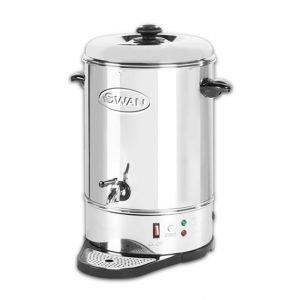 Mannual Fill Boiler