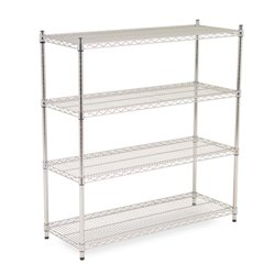 Shelves, Racking & Trollies